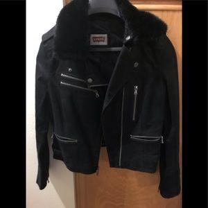 Levi's  jacket woman's